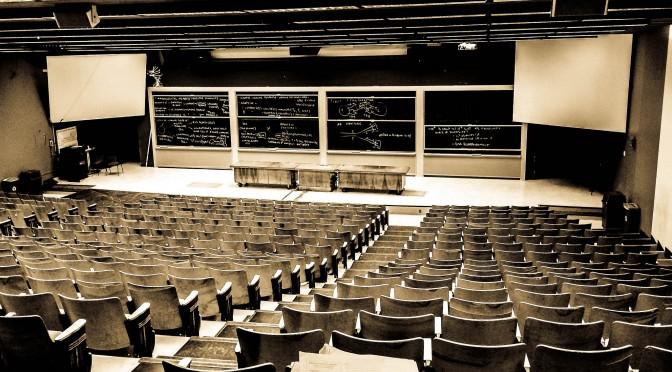 "February 24th: Jennifer M. Morton, ""Educators: Bridging the Ideal and Non-Ideal Divide"""